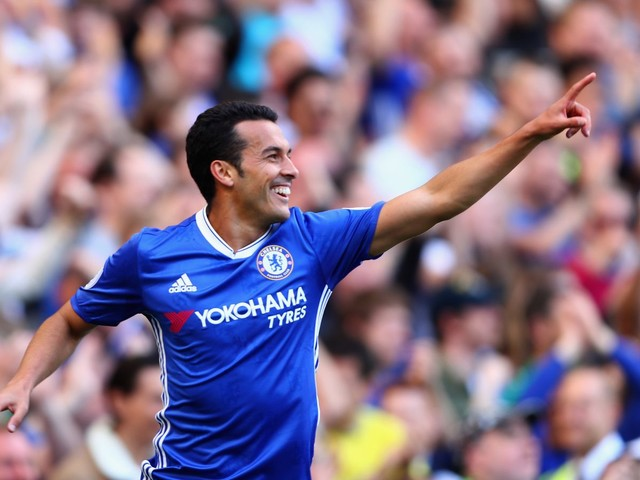 Keep, Sell, Loan: Pedro's 2016-17 season in review