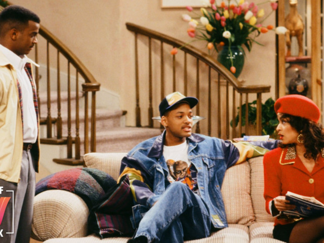 30 years later, 'The Fresh Prince of Bel-Air' is as fresh as ever