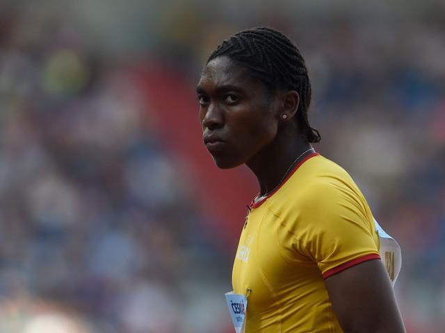 IAAF delay implementation of new testosterone rules amid Semenya challenge