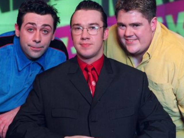 Sean Hughes' Former 'Never Mind The Buzzcocks' Co-Star Phil Jupitus Shares Poignant Tribute