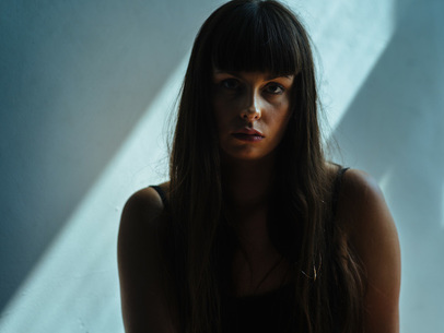 Siv Jakobsen shares visuals for 'Shallow Digger' [405 Premiere]