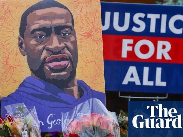 Derek Chauvin: ex-officer convicted in George Floyd's murder asks for new trial