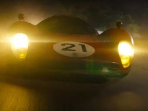 Ford v Ferrari Official Trailer Drops Hints Of Being A Great Car Movie