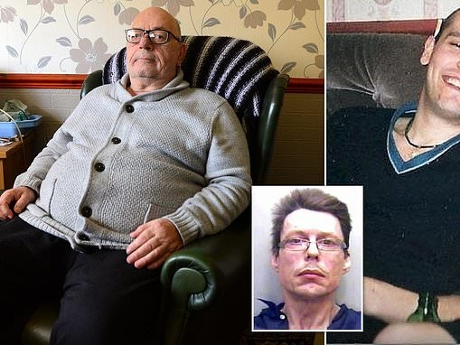 Father of man who was dismembered and by drugs gang says they 'robbed him' of chance to say goodbye