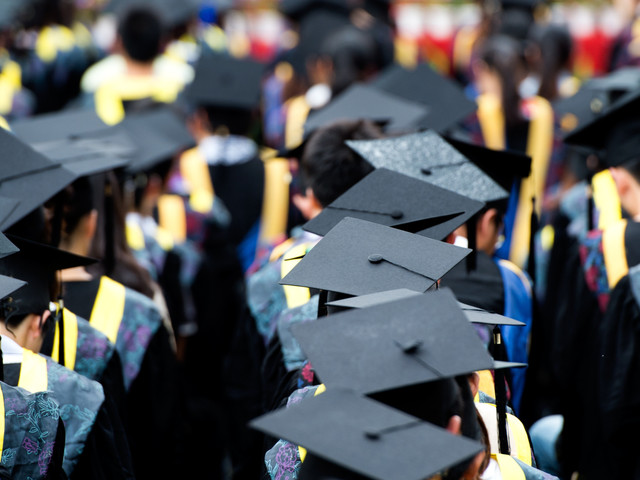 The Linear Framework: Going To University Grants Financial Freedom Right?