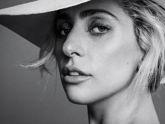 New Music Alert: Lady Gaga Returns To Studio With DJ White Shadow