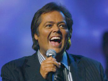 Jimmy Osmond announced 13 new tour dates