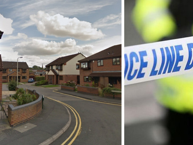 Murder investigation launched in Midlands after man dies following break-in