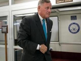 Senate intelligence chairman: Facebook should testify