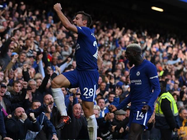 Conte hails amazing Batshuayi, Chelsea fighting spirit in comeback win against Watford