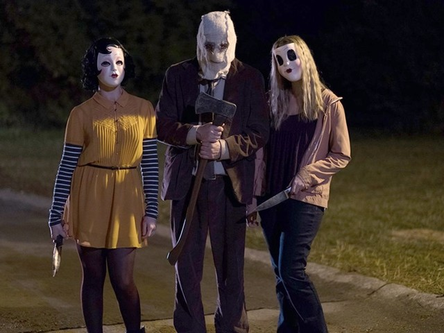 The Strangers: Prey at Night's Only Value Is as a Reminder of What Made the Original a Masterpiece
