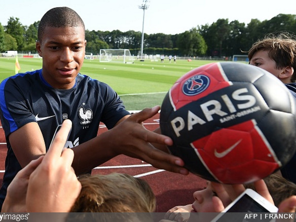 Financial Fair Play Be Damned: PSG Welcome Kylian Mbappe On Board In Yet Another Exorbitant Cash-Spluff