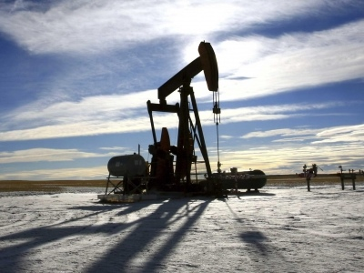 Oil Prices Stable On Flat Oil Rig Count