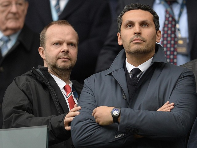 Manchester City ban: United chief Ed Woodward says Uefa has 'strong commitment' to FFP