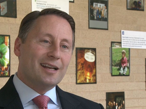 Astorino Rejects Apology For Being Compared To 'Nazi' Over Vetoed Immigration Bill