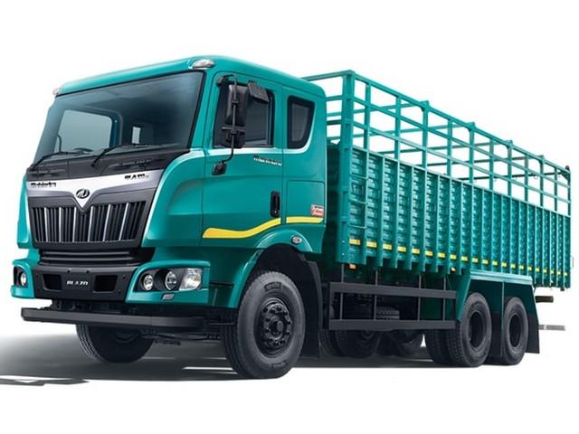 Mahindra BLAZO BS4 Trucks Come With Mileage Guarantee
