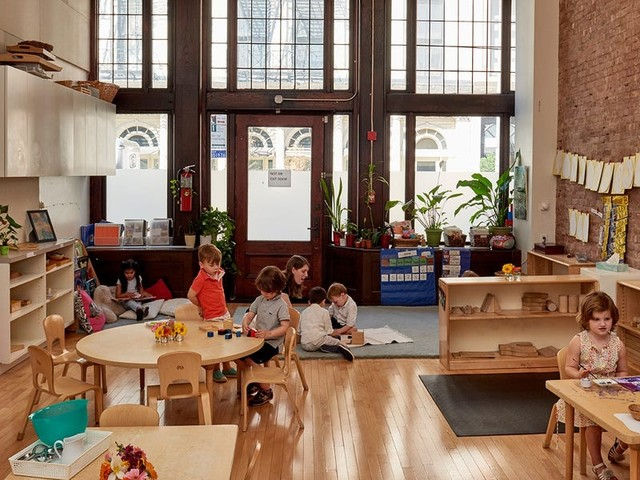 The 12 most prestigious preschools in New York City and how to get in, according to parents and consultants