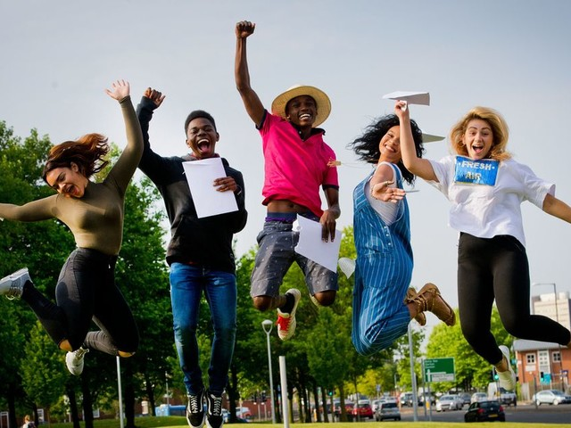 Bolton School Girls' Division A level results 2019