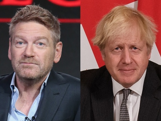 Kenneth Branagh to Play Boris Johnson in Michael Winterbottom's 'This Sceptred Isle'