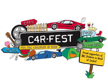 CarFest North 2019 added Cast to the roster