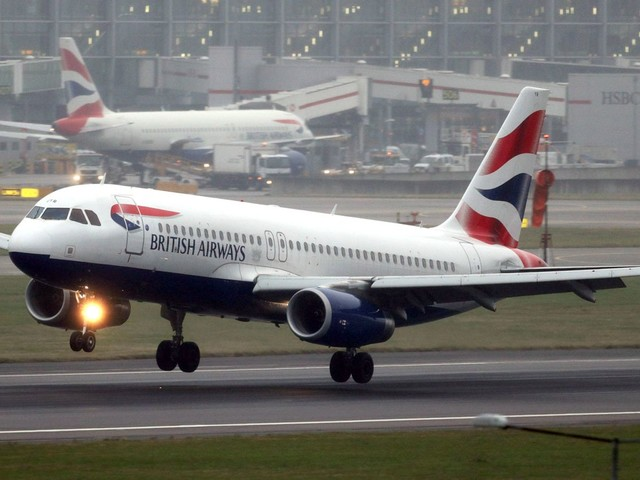 BA fails to block summer holiday strike vote by pilots