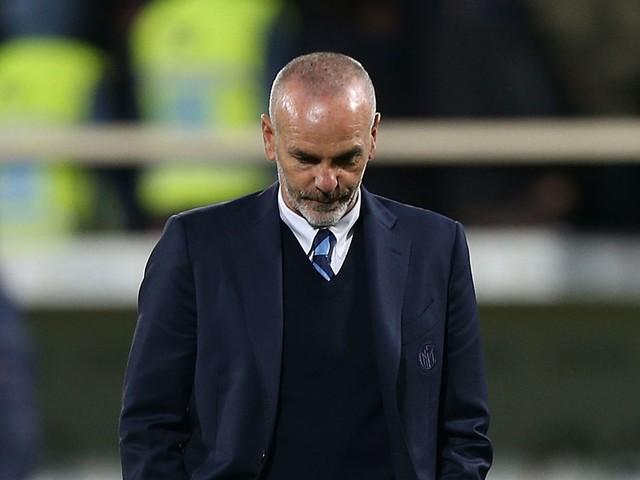 Inter back Pioli as rumors intensify