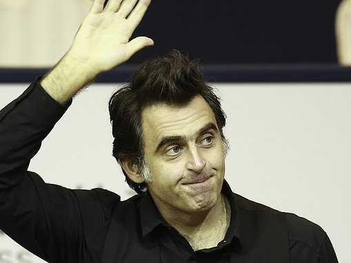 Ronnie O'Sullivan dumped out of English Open by Mei Xiwen to end turbulent week