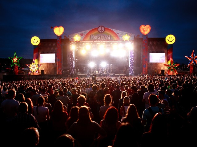 Bestival reportedly facing administration