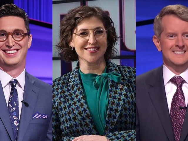 'Jeopardy!' Guest Hosts Ranked by Ratings: From Ken Jennings to Mayim Bialik (Photos)