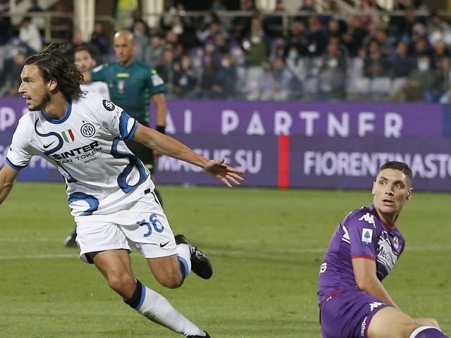 Fiorentina 1-3 Inter Milan: Match Reacp