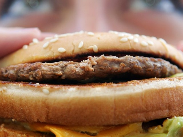 Gutted about McDonald's closing? Here's how to easily make a Big Mac at home