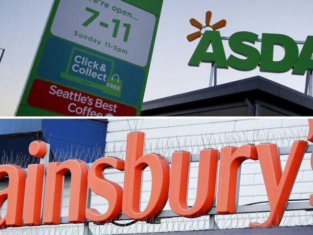 Tesco, Asda, Aldi, Lidl issue Tier 3 shopping rules update