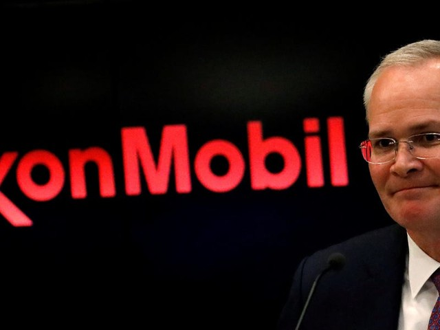 Exxon could announce layoffs in the US soon
