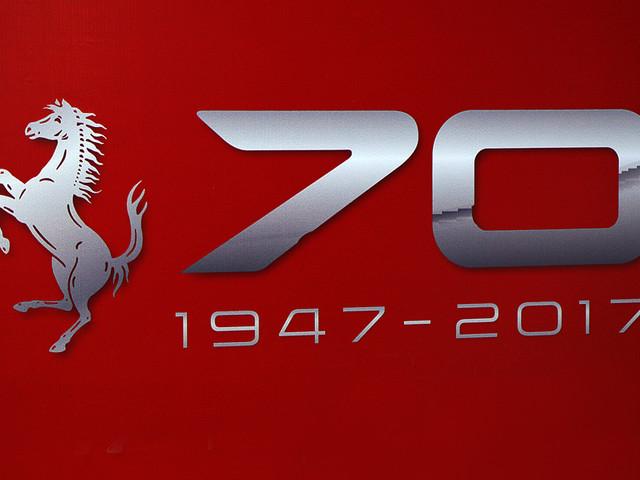 Ferrari plans India events for 70th anniversary celebration