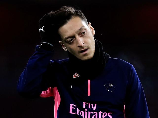 Premier League transfer news: Mesut Ozil, Paul Pogba, Serge Aurier, Alisson