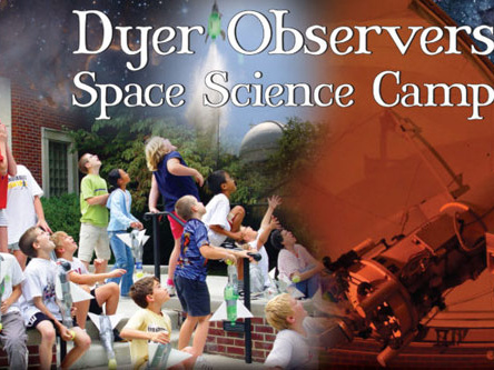 Vanderbilt Dyer Observatory offers summer camp for rising 5th and 6th graders