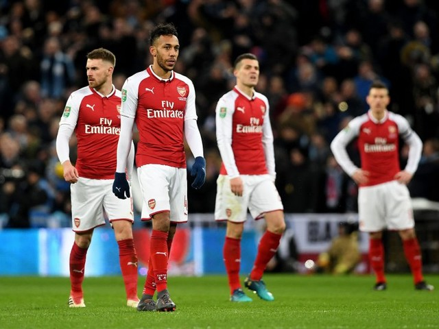 Piers Morgan is mad that Arsenal lost to BATE Borisov and his tweet proves it