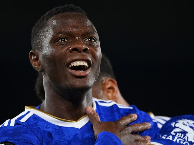 Why Leicester City's new striker feels weight of 17 million people