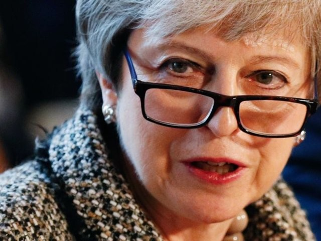 Brexit deadlock: MPs reject all remaining alternatives to Theresa May's deal