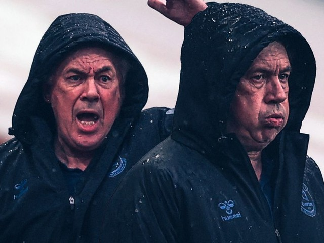 Everton must face honest facts about season and make up for mistakes