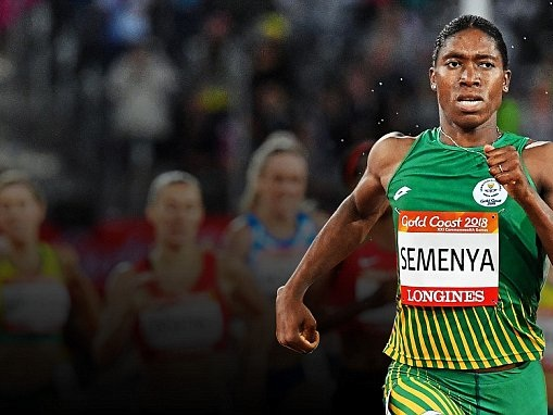 Semenya must cut her testosterone or end her career in 800m and 1500m