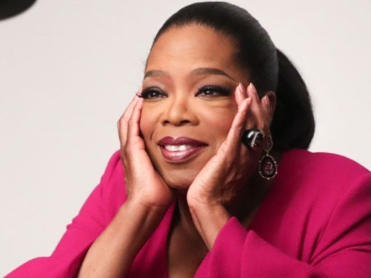 Oprah Winfrey to Receive 2018 Cecil B. DeMille Award at the 75th Annual Golden Globes (Watch)