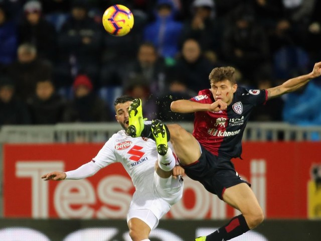 Is Nicolo Barella a solid target for Inter Milan?