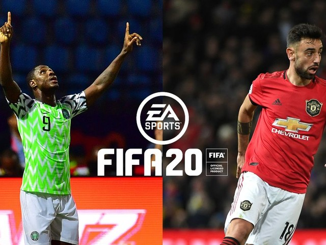 FIFA 20: Bruno Fernandes and Odion Ighalo added to Manchester United squad with updated ratings