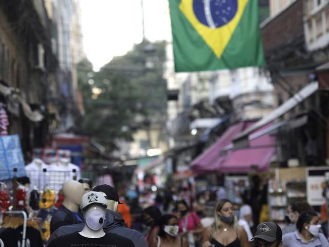 Brazilian region & Moscow INK memorandum to produce, distribute Russia-made Covid-19 vaccine in Brazil