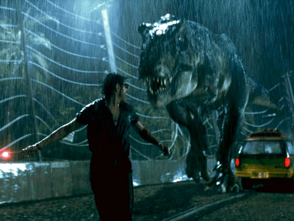 L.A. Readers: See 'Jurassic Park' at the ArcLight Hollywood Next Week with a Collider Q&A
