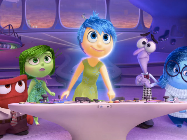 All 24 Pixar movies ranked, from worst to best - CNET