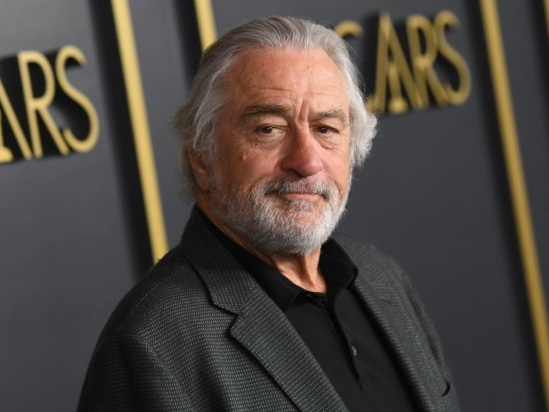 Robert De Niro's 'The War With Grandpa' Gets Fall Release From 101 Studios
