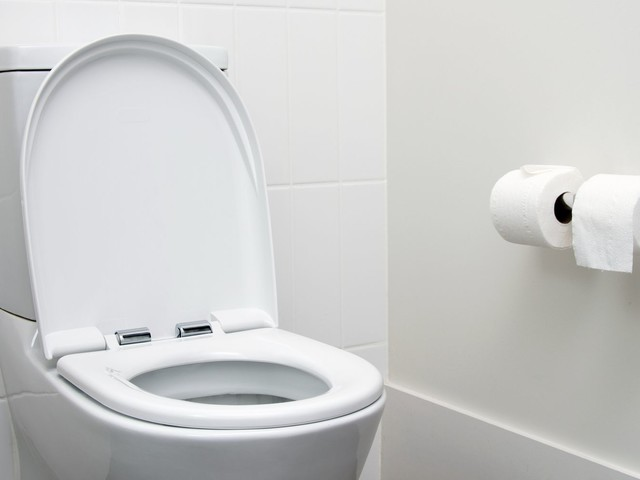 Is Your Poo Healthy? Check This Clinical Chart To Find Out