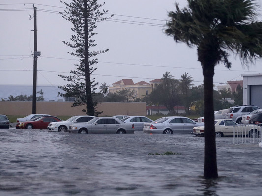 Full extent of damage unclear as Hurricane Irma strikes Florida